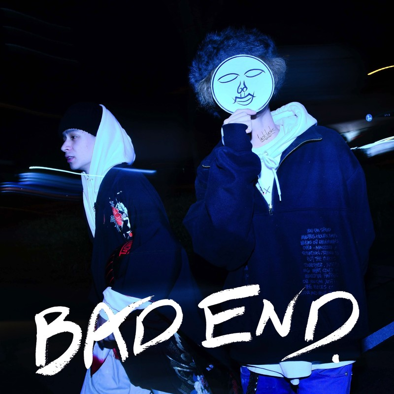 BAD END (feat. Kengo)
