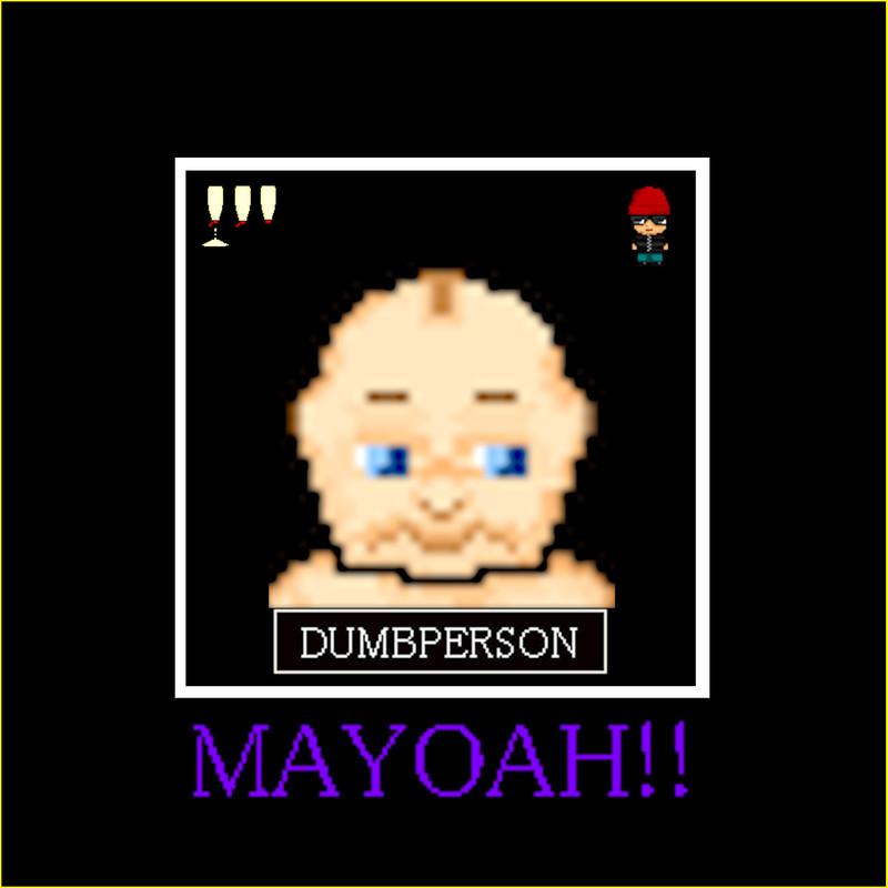 MAYOAH!