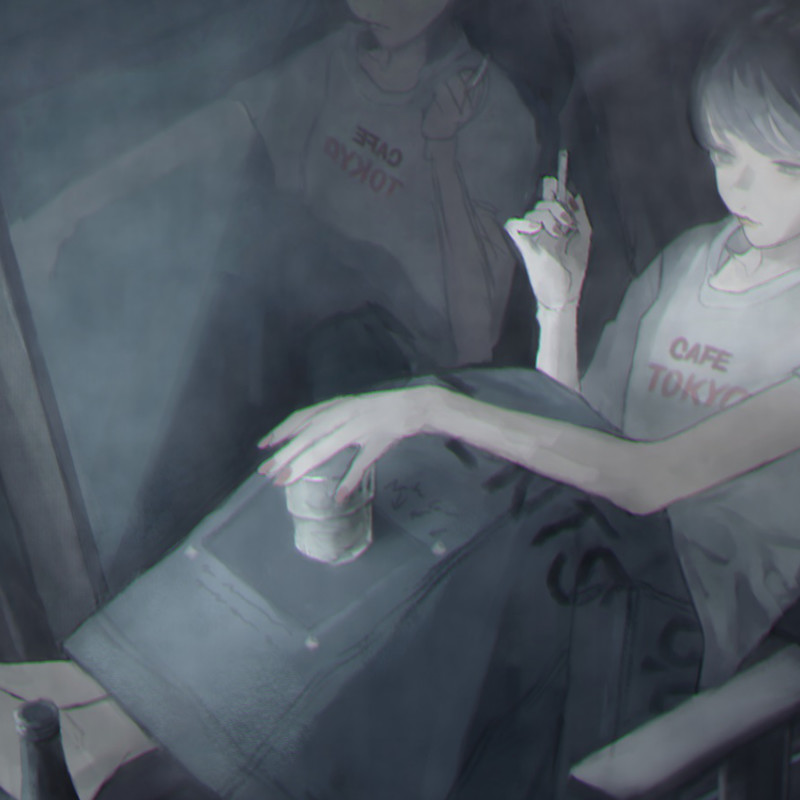コタエアワセ (feat. GUMI)