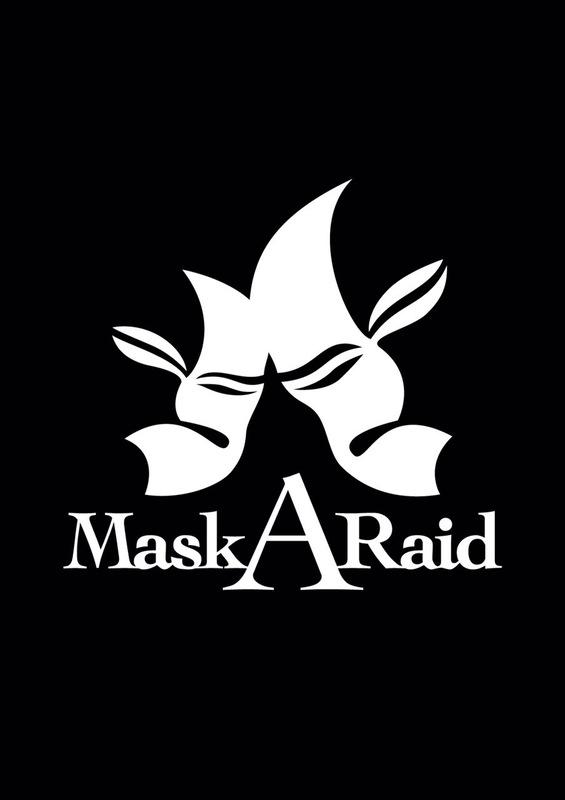 MaskARaid