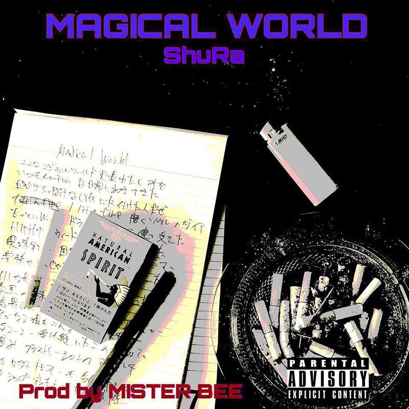 ShuRa -MAGICAL WORLD-
