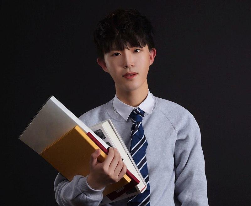 Aoxuan Lee