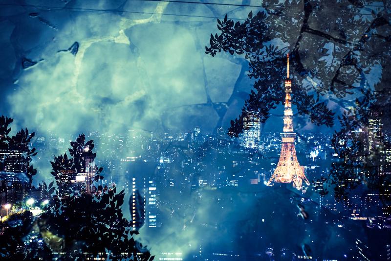 City Sounds JAPAN