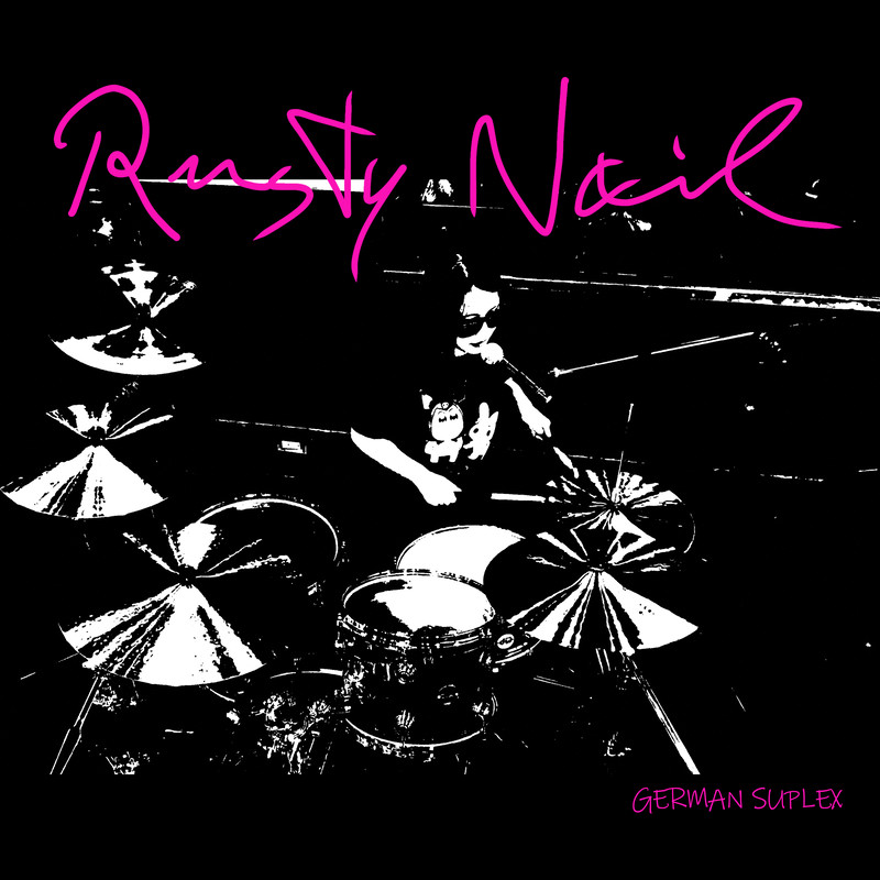 Rusty Nail (Cover)