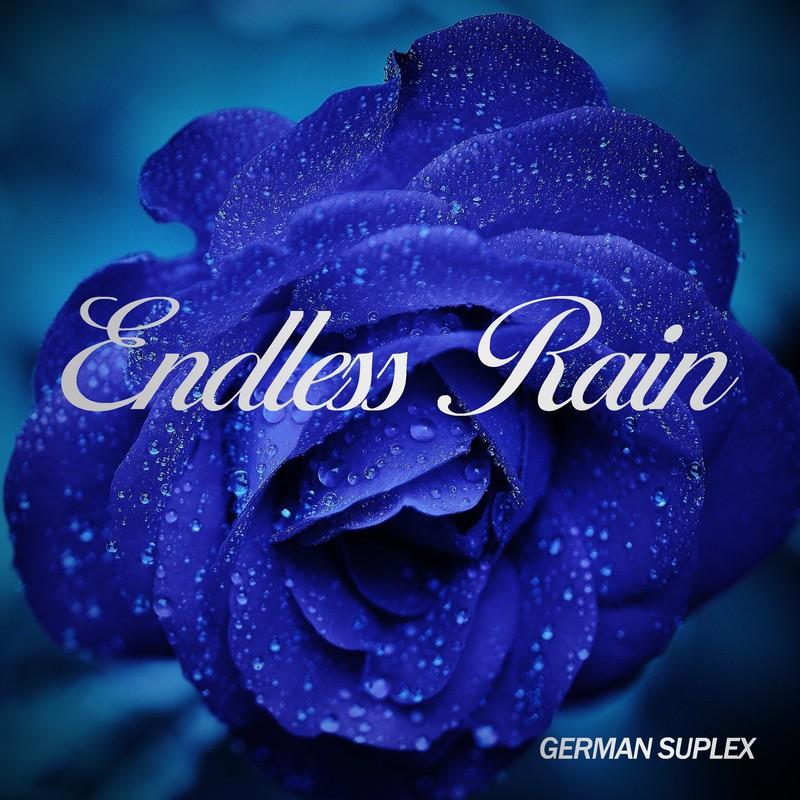ENDLESS RAIN (Cover)