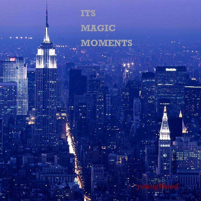 ITS MAGIC MOMENTS