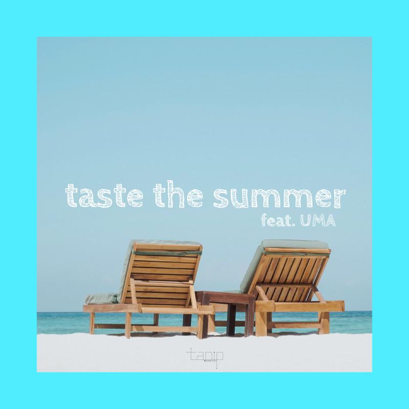 taste the summer (feat. UMA)