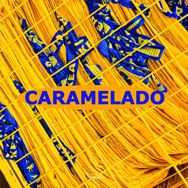 CARAMELADO (feat. Takashi Osabe)