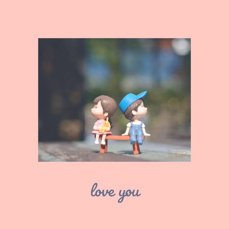 love you (feat. hiko)