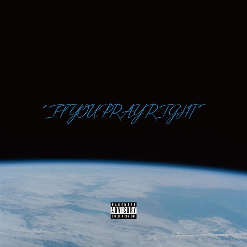 IF YOU PRAY RIGHT (feat. kyp, Leosteez, KAIRI & Period A)