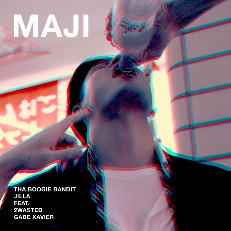 MAJI (feat. 2 Wasted & Gabe Xavier)