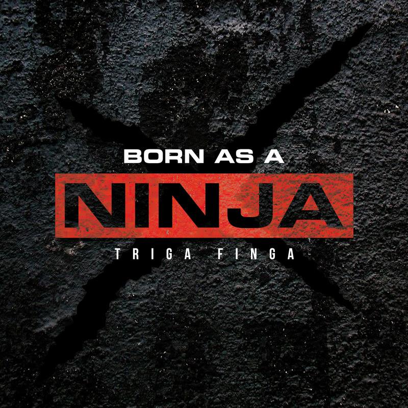 Born as a NINJA