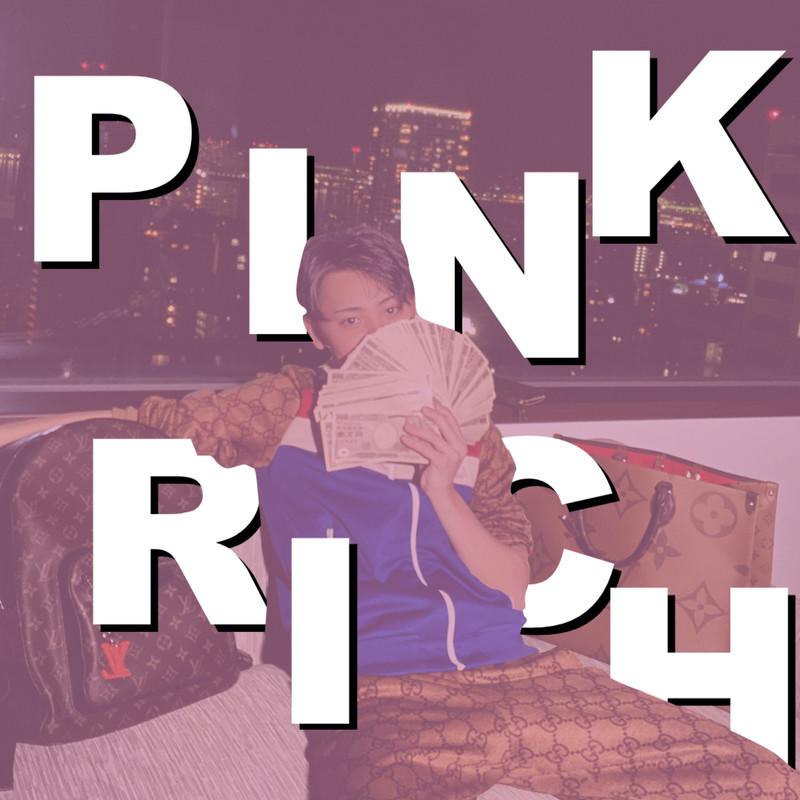 PINK RICH