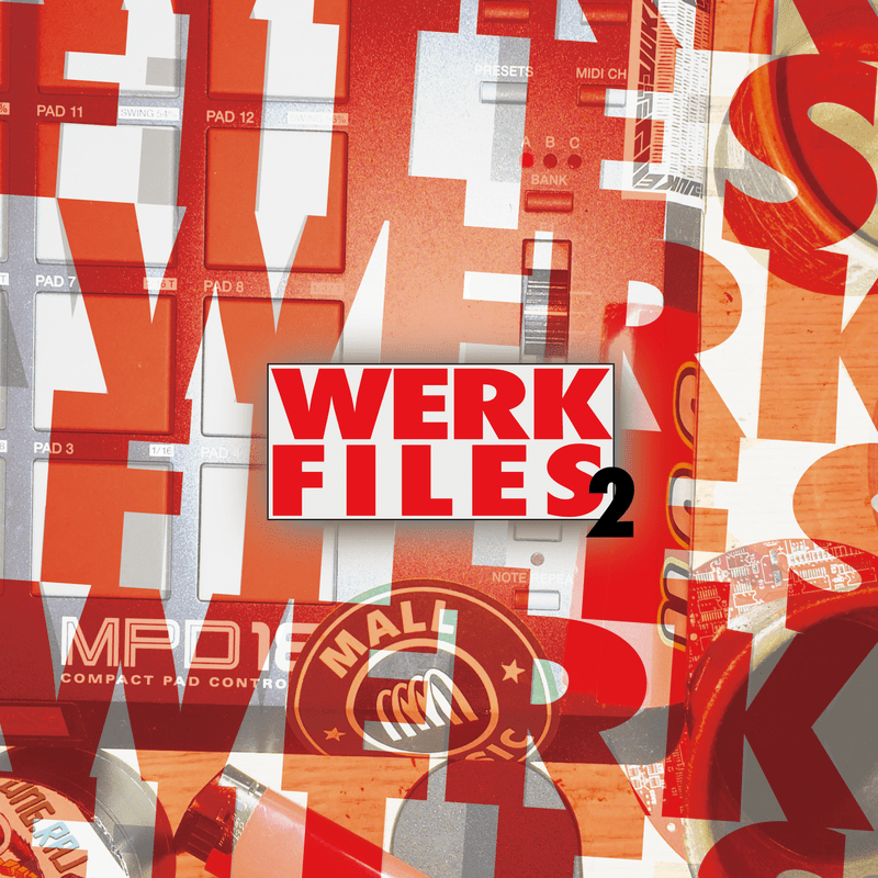 WERK_FILES Vol2