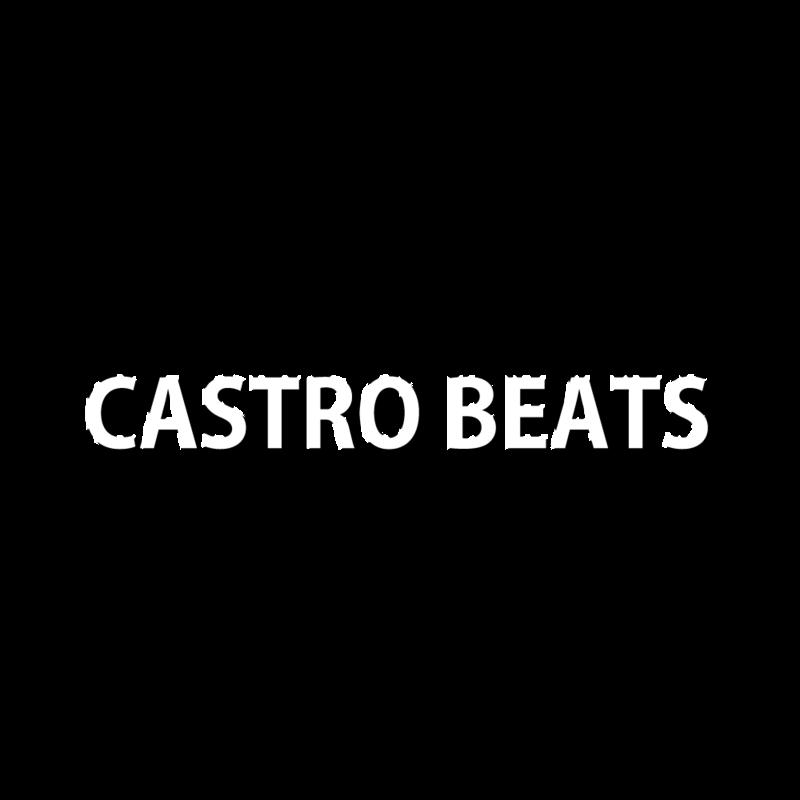 Castro beats, R-MAN & 我楽多