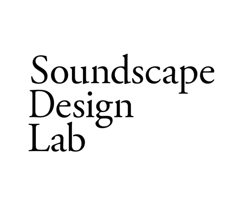 SoundscapeDesignLab