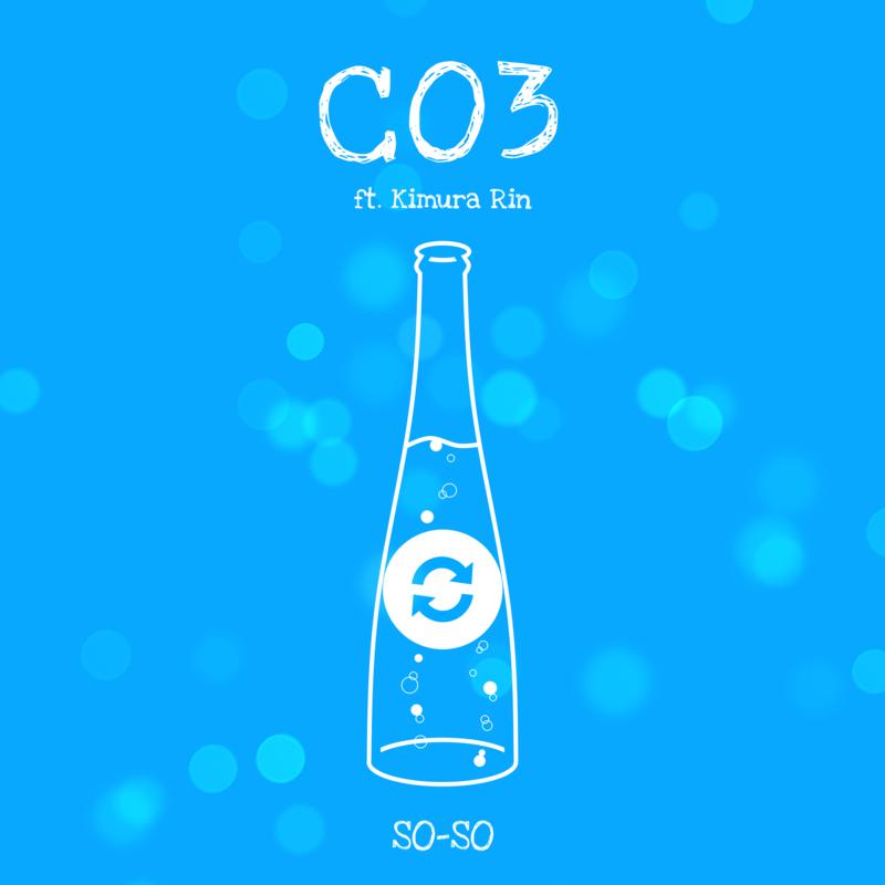 CO3 (feat. Kimura Rin)