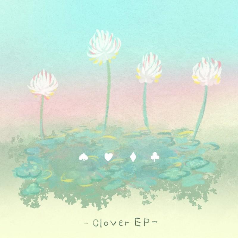 - clover -