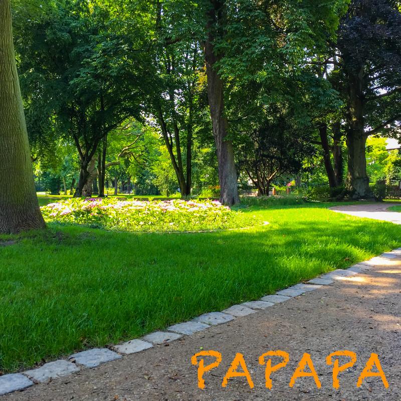 Pa Pa Pa
