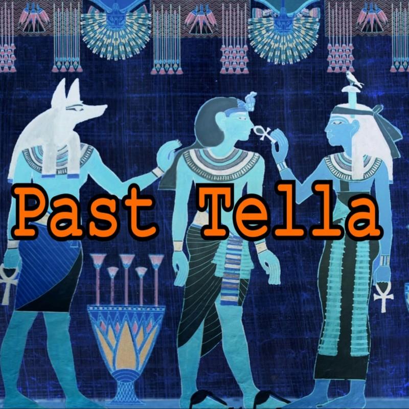 Past Tella
