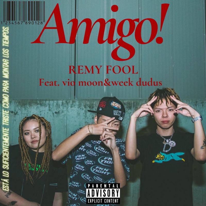 Amigo! (feat. week dudus & vio moon)