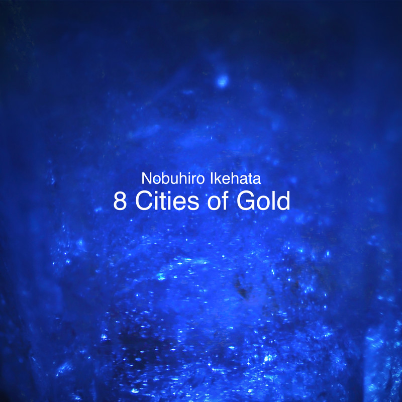 8 Cities of Gold