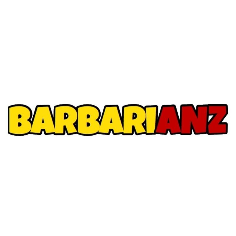Barbarianz