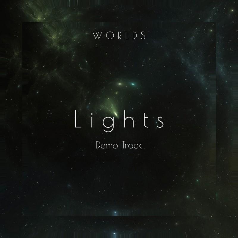 Lights (feat. EISUKE RYU)
