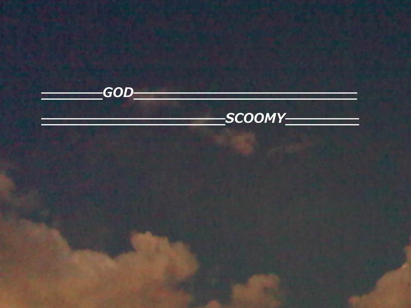 God Scoomy