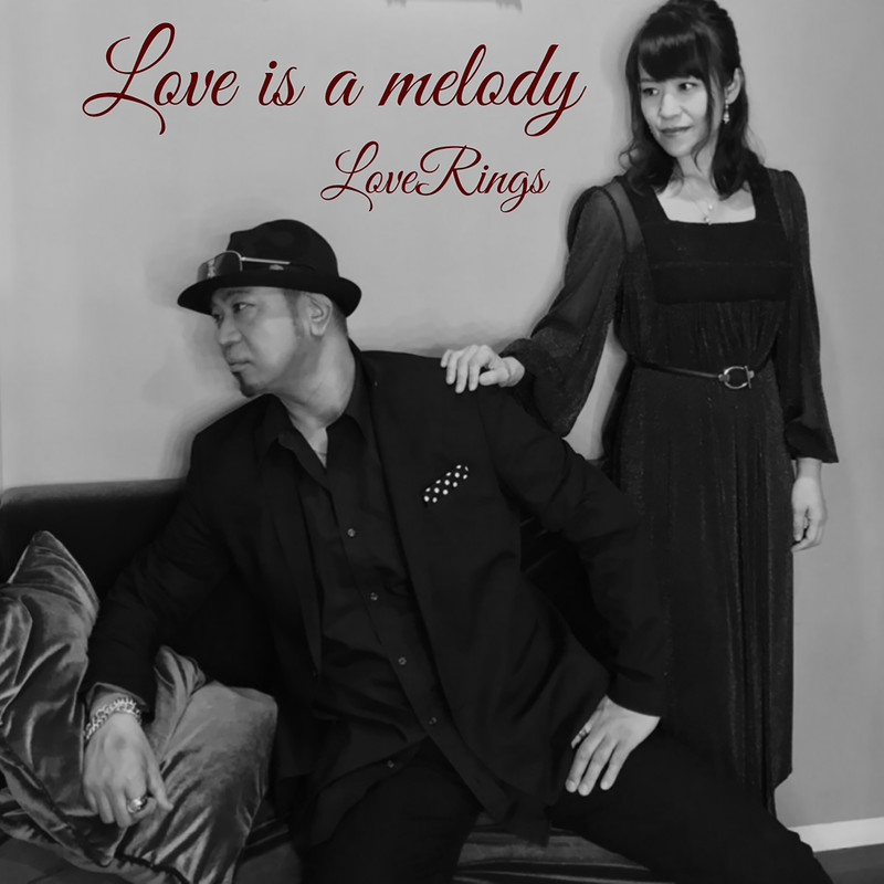 Love is a melody