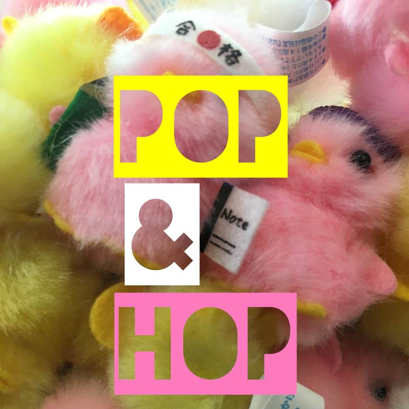 POP&HOP