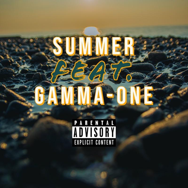 Summer (feat. GAMMA-ONE)