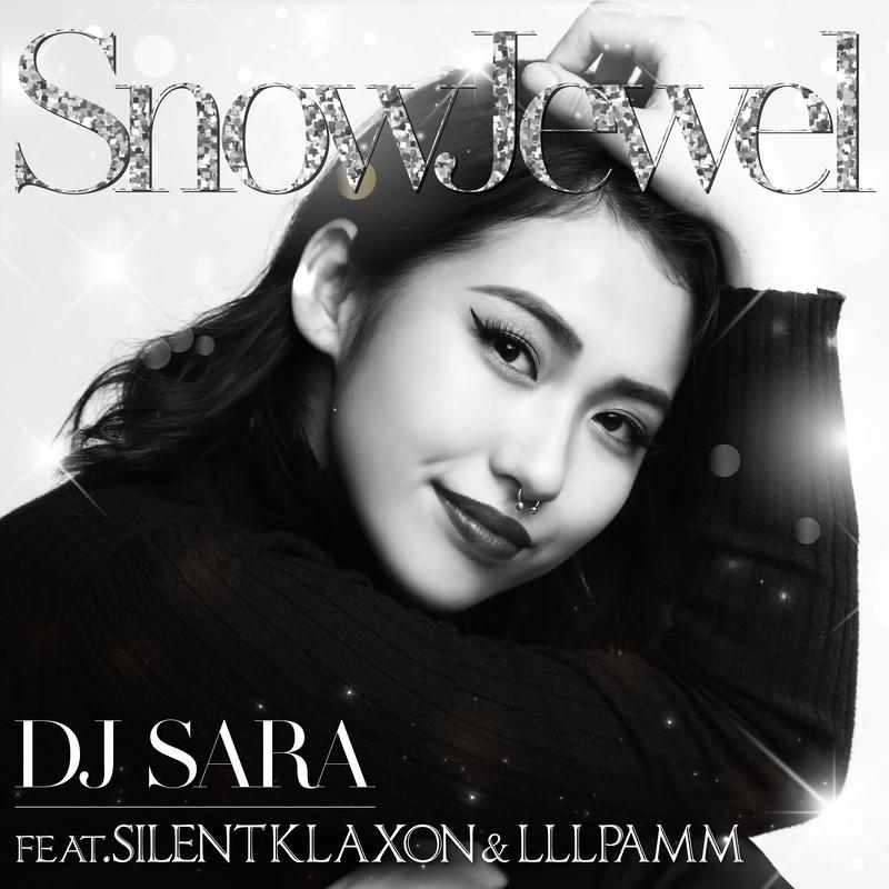 Snow Jewel (feat. SILENT KLAXON & LLL PAMM)