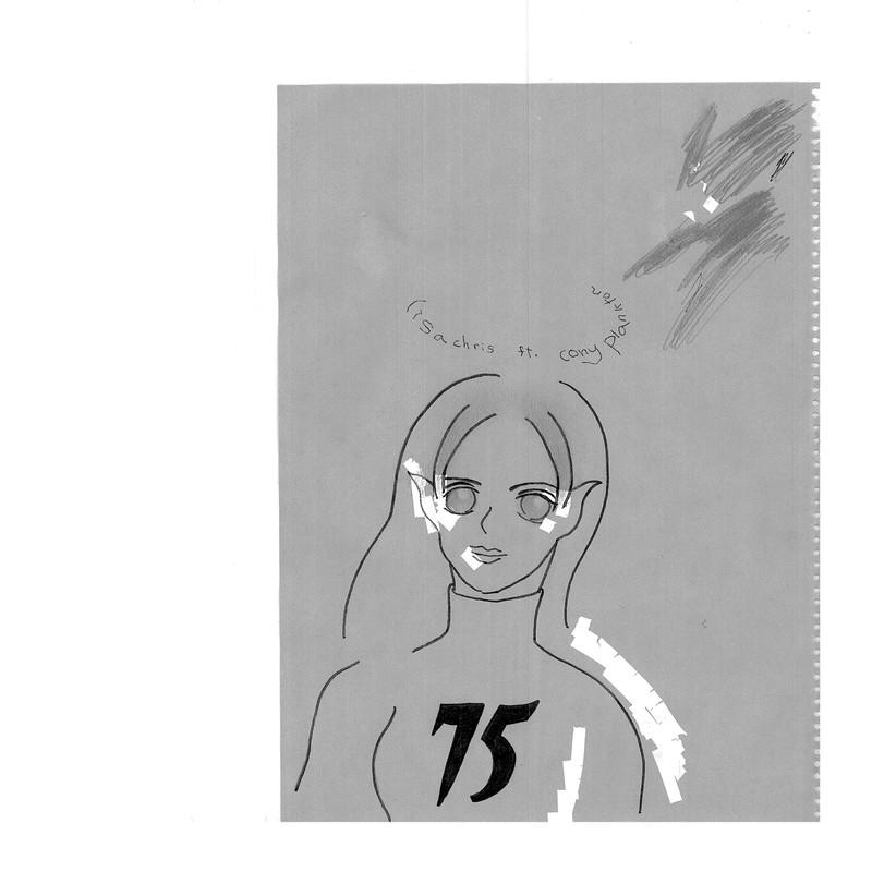 75 (feat. Cony Plankton)