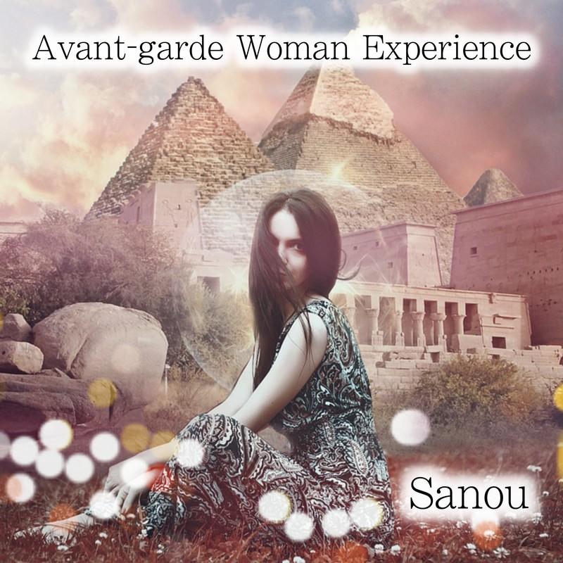 Avant-garde Woman Experience
