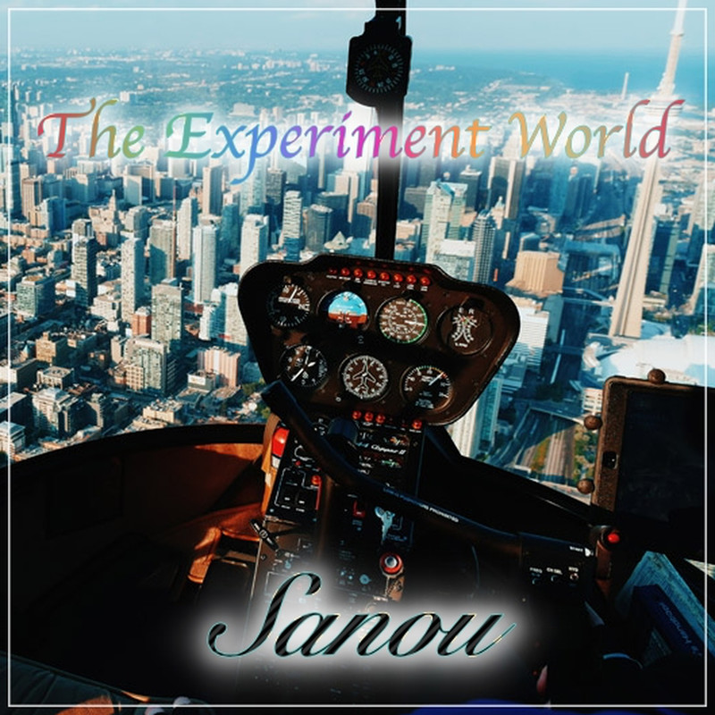 The Experiment World