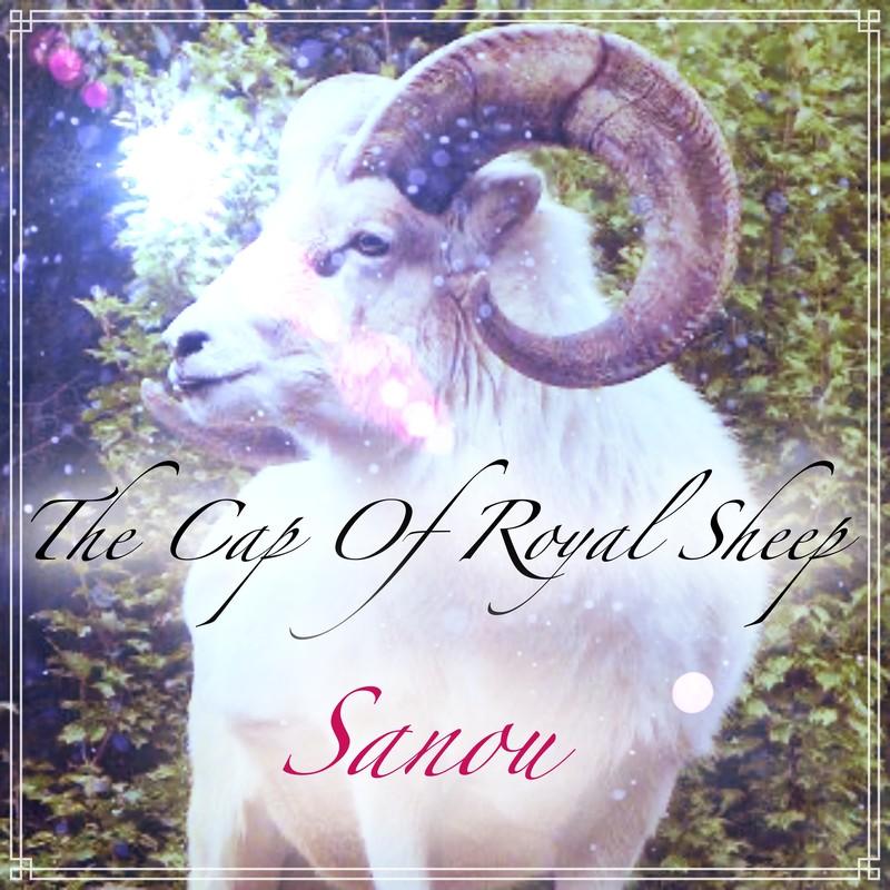 The Cap Of Royal Sheep