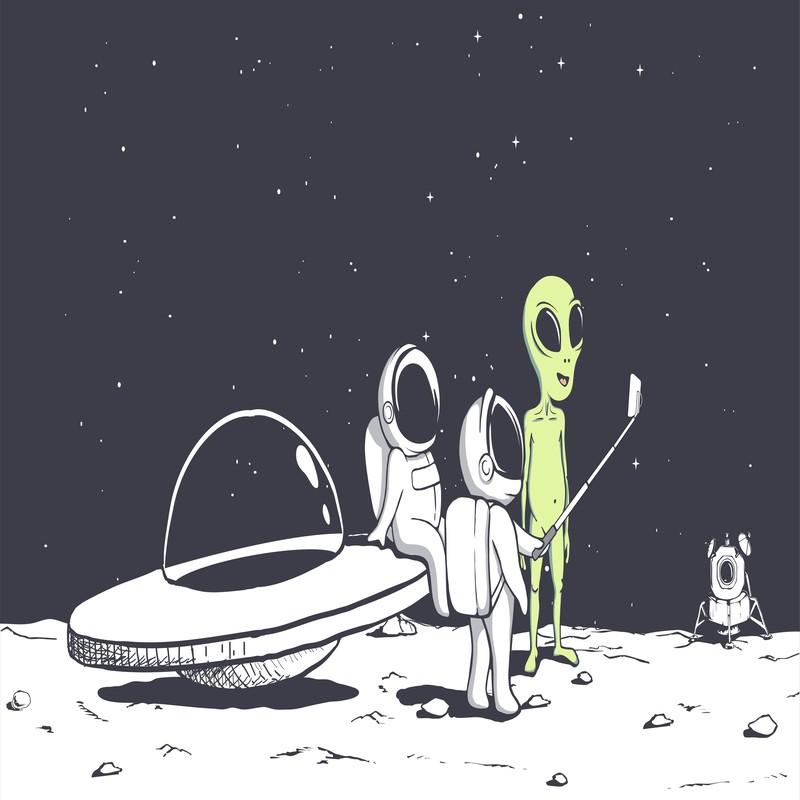 宇宙探査隊