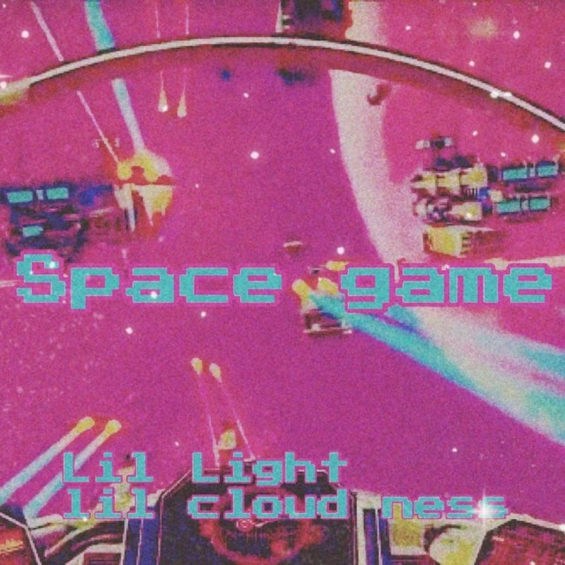 Space Game (feat. lil cloud ness)