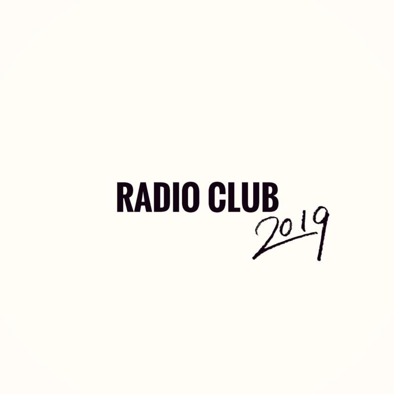 RADIO CLUB 2019