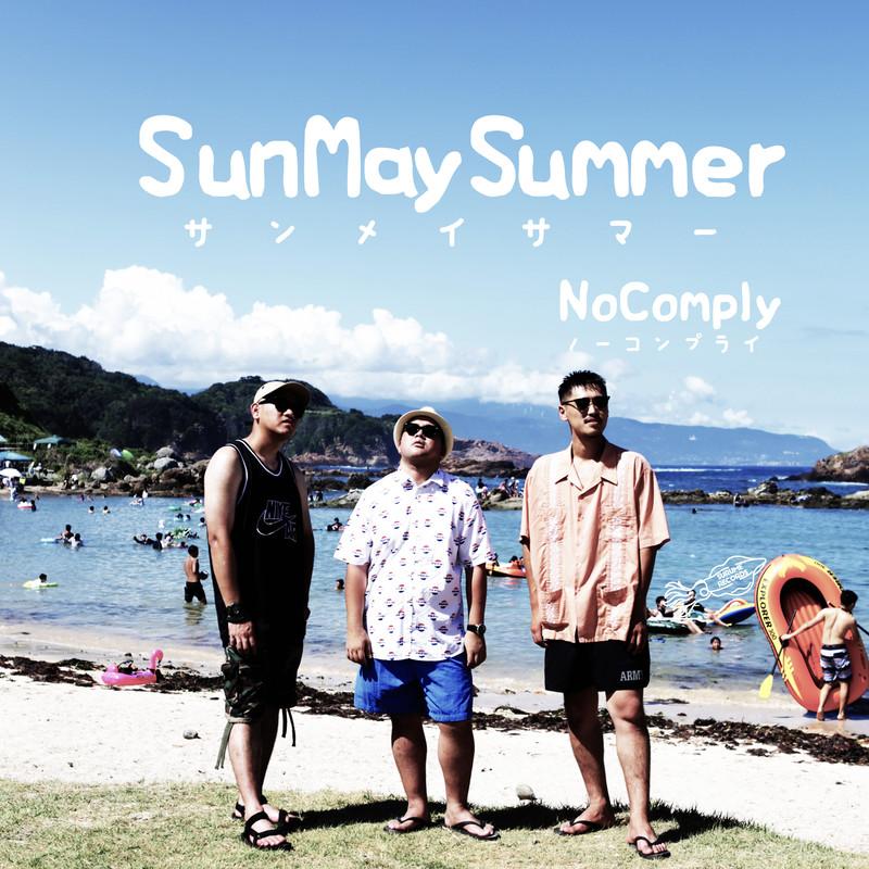 SunMaySummer