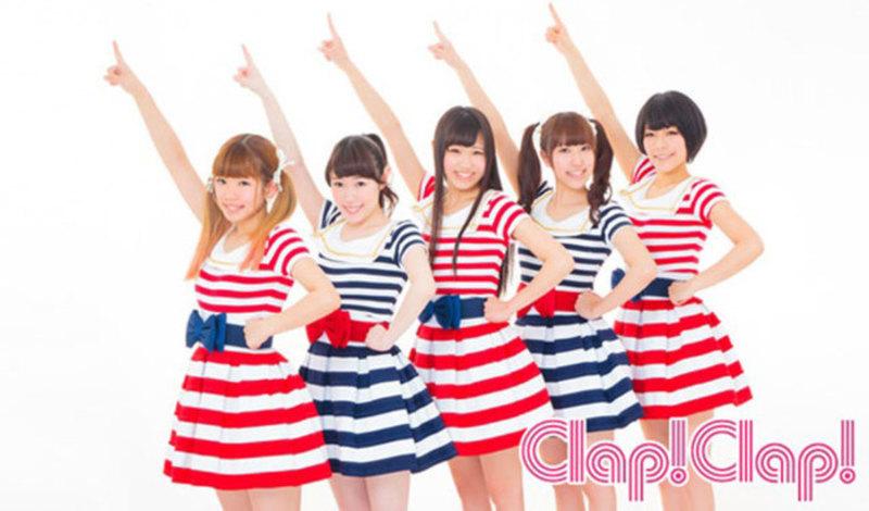 Clap!Clap!