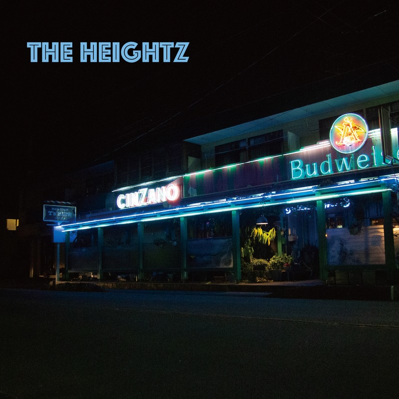 THE HEIGHTZ