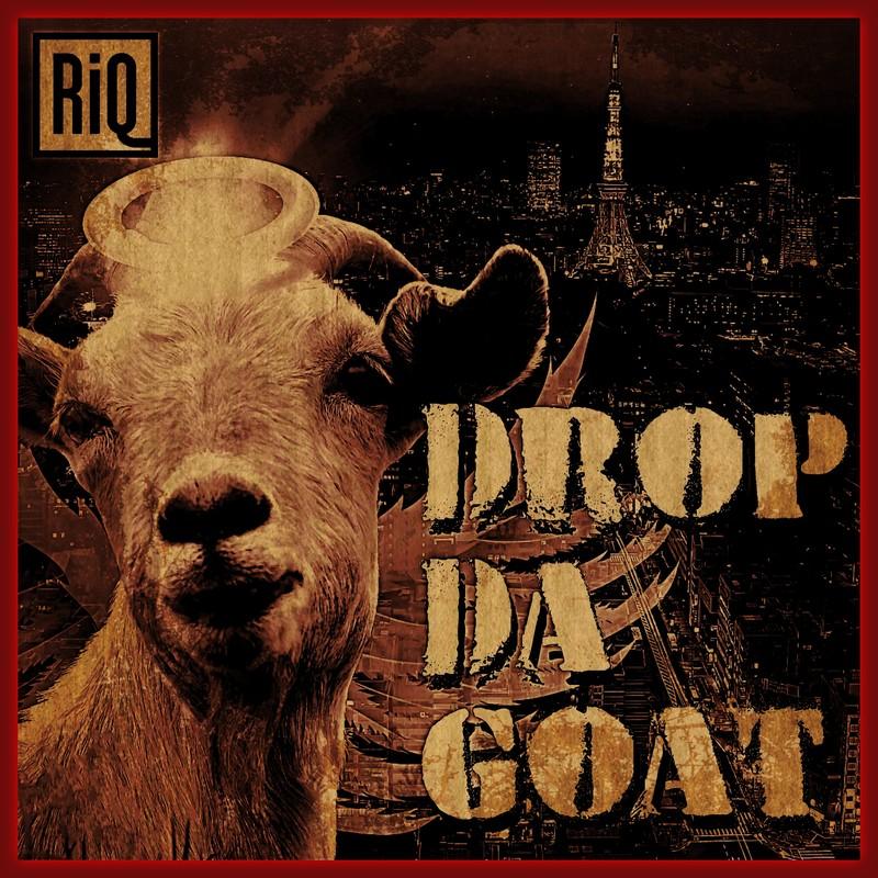 Drop Da Goat