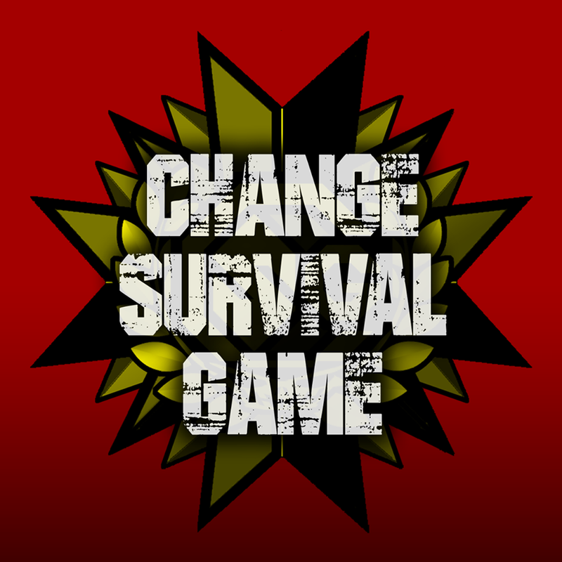 CHANGE SURVIVAL GAME