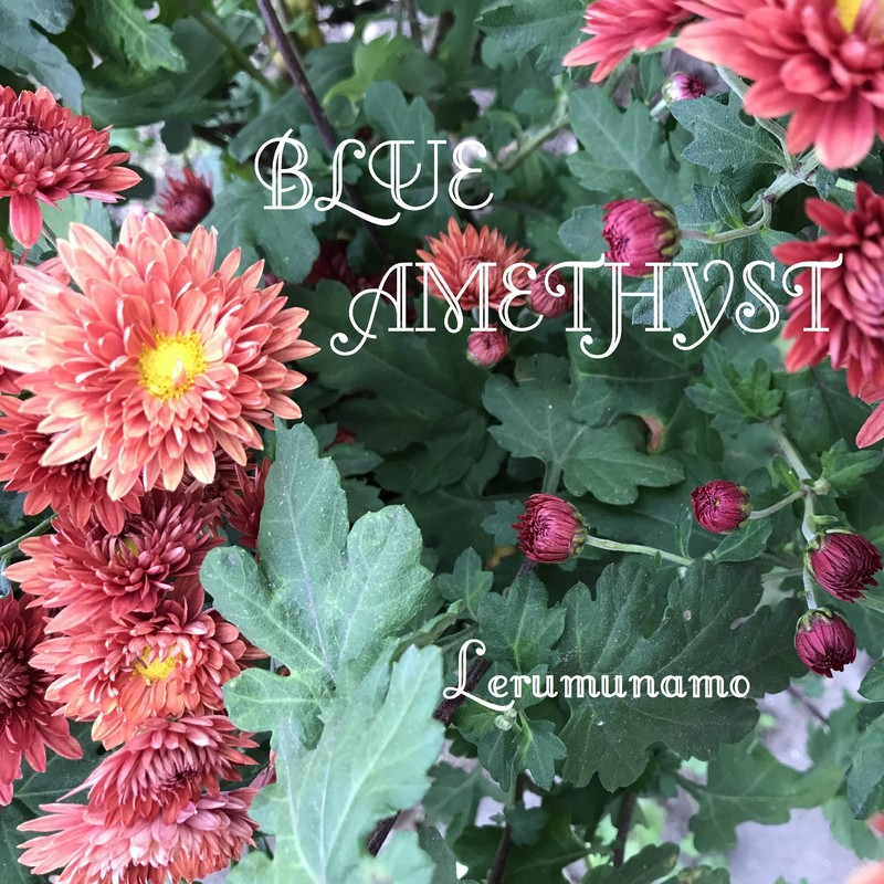 Blue Ametyhst (DJ MIX)