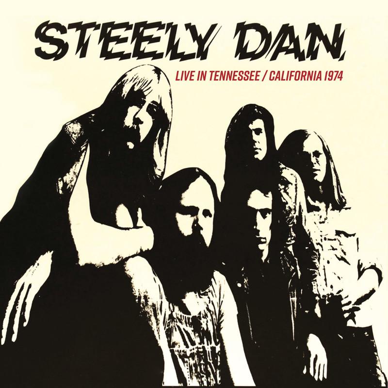 ライヴ・イン・テネシー / カリフォルニア 1974 (Live)