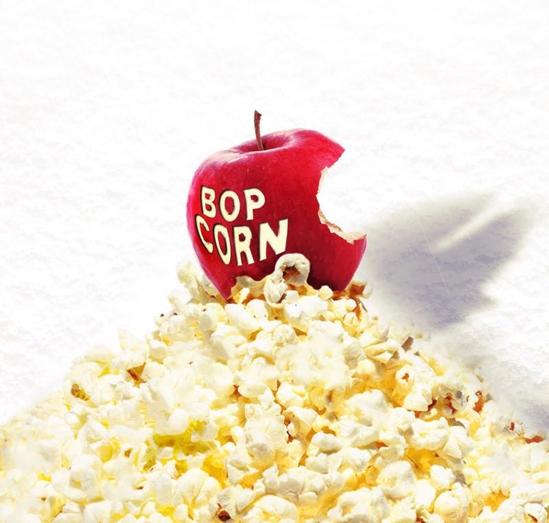 Bopcorn & Shima
