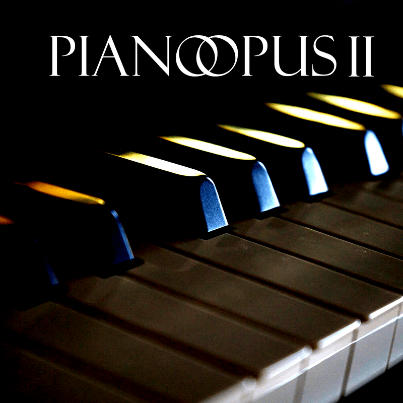 Piano Opus II