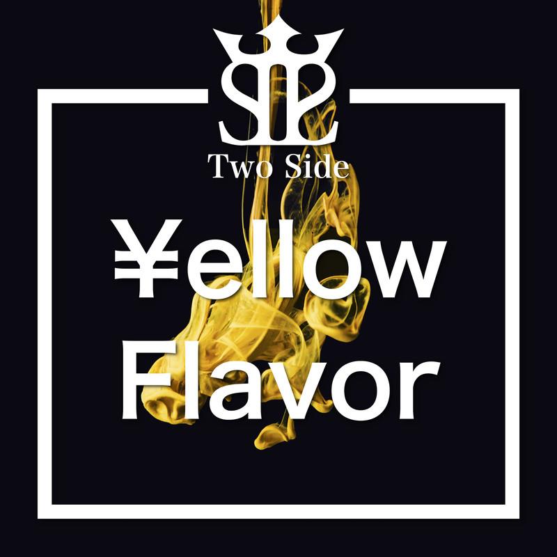 ¥ellow Flavor